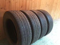 225/65/17 Комплект летних колес Bridgestone