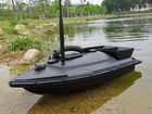 Кораблик для рыбалки Flytec + аксессуары в подарок