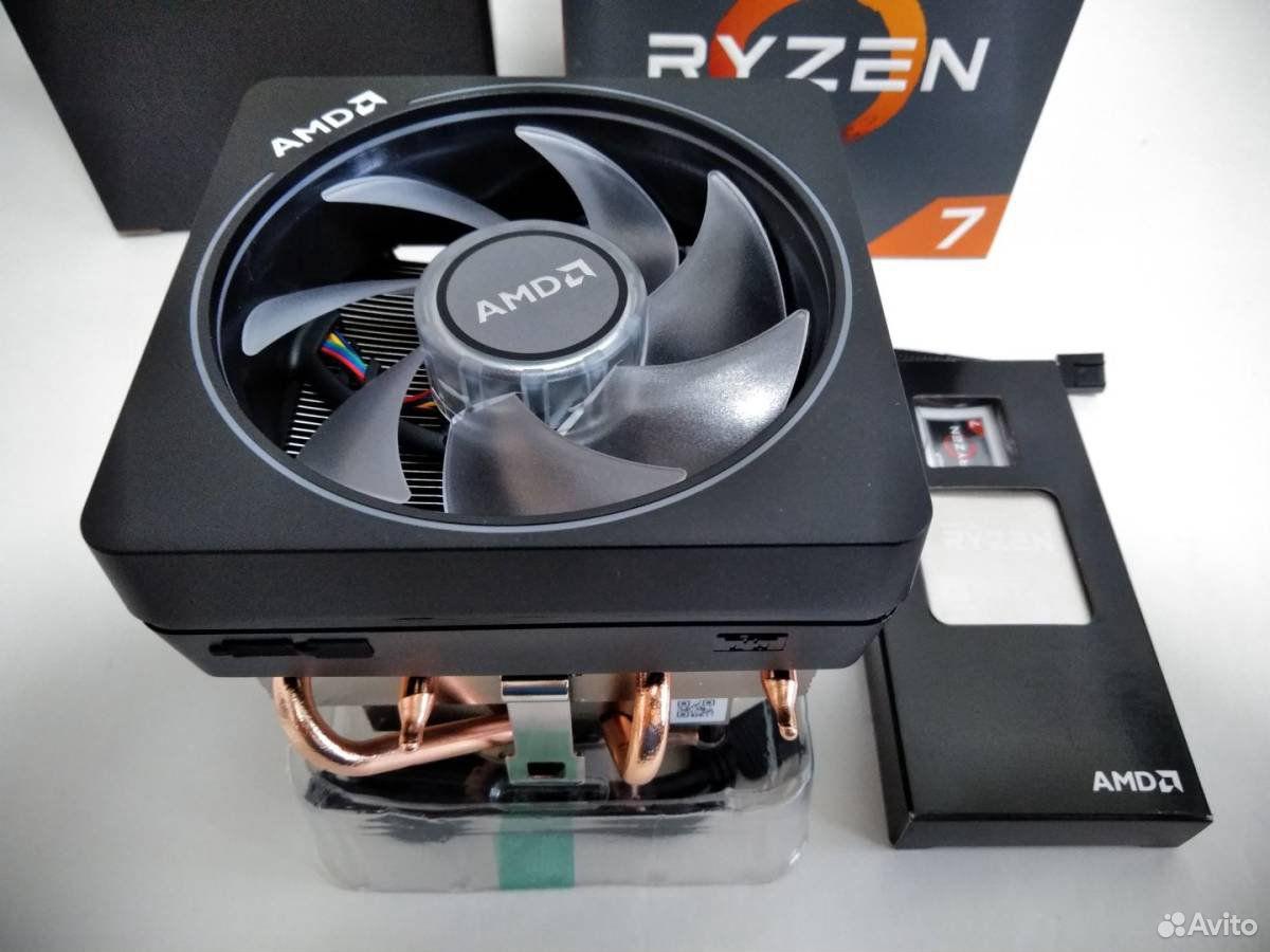 Новый Крутой Ryzen 3 2200G/ 8GB/ SSD 240 GB/ Vega