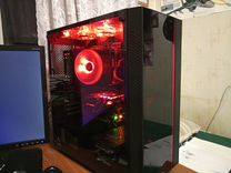 Компьютер i7, ROG Strix GTX1080, 32gb RAM