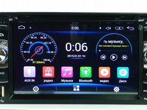 Автомагнитола Viget 6228 Android 7