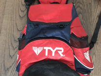 Рюкзак TYR — Спорт и отдых в Волгограде