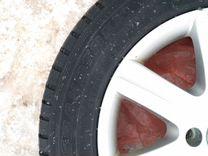 Продам диски на Audi Q7-Q5