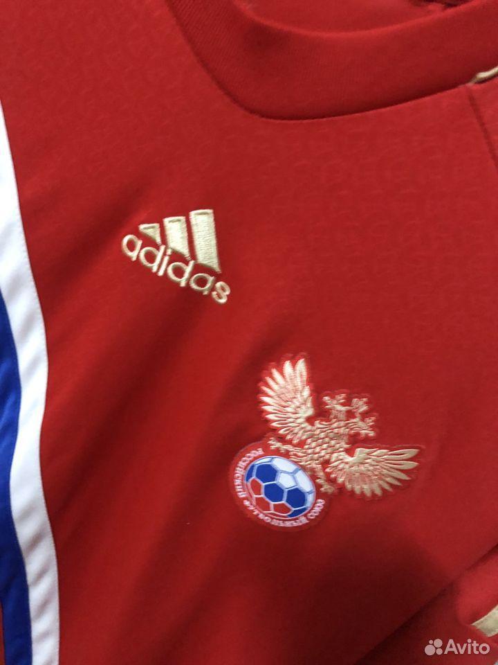 Продам футболку сборной России