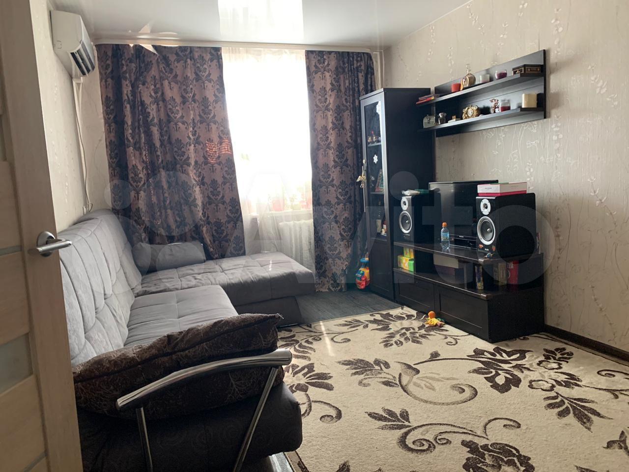 2-к квартира, 40.1 м², 3/5 эт.  89272529829 купить 2