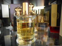 Mdci parfums invasion barbare Франция