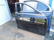 Дверь передняя правая Mercedes w213
