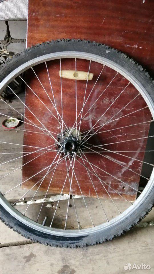 Колеса на велосипед 89208277900 купить 4