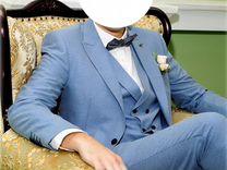 Костюм тройка мужской — Одежда, обувь, аксессуары в Воронеже