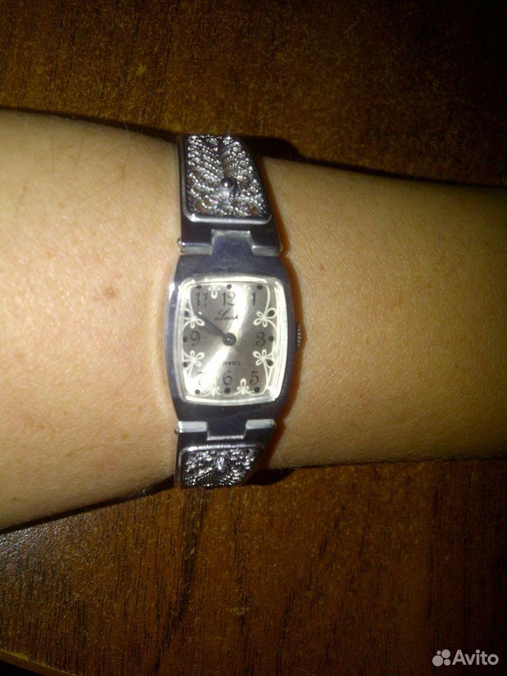 Новые женские часы Луч (Luch)  89063563377 купить 3