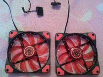 Корпусные вентиляторы для пк