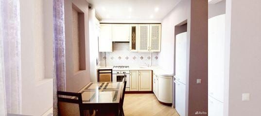 2-к квартира, 42.8 м², 4/6 эт.