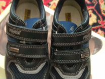 Новые кроссовки примиджи Primigi с гор-текс