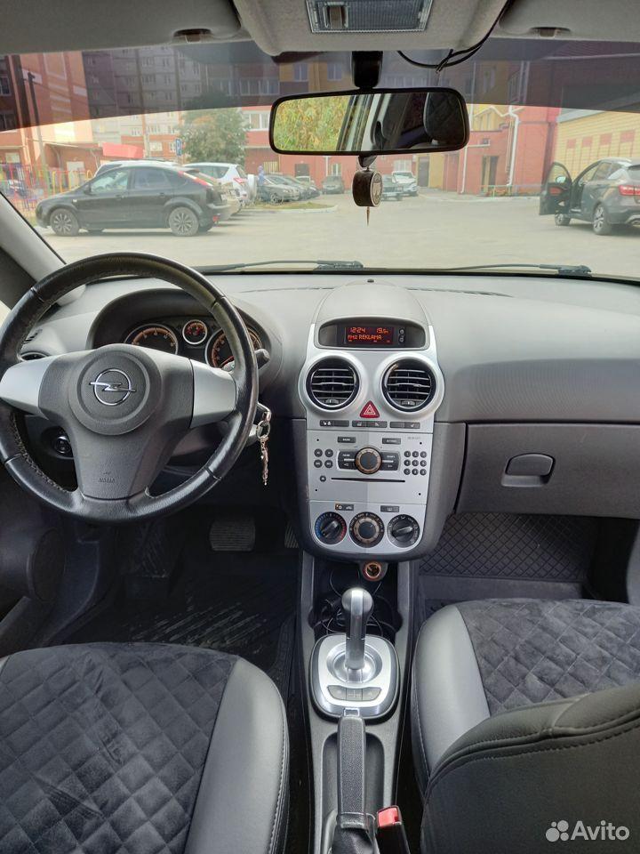 Opel Corsa, 2010  89613731974 купить 7