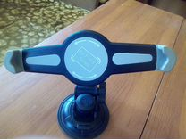 Планшетный держатель для автомобиля