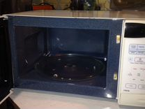Микроволновая печь SAMSUNG с функцией гриль