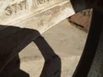 Диски Zormer (Германия) R16 5x105 Круз, Астра J