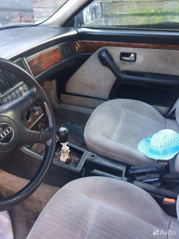 Audi 80, 1993  89134102405 купить 4