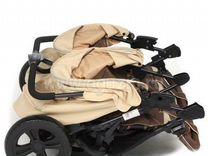 Продаю прогулочную коляску для двойни
