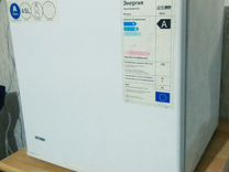 Мини холодильник + мини морозилка Fairline