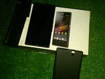 Смартфон Sony Xperia Z (C 6603)