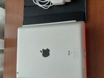 Планшет iPad WI-FI 16GB Black