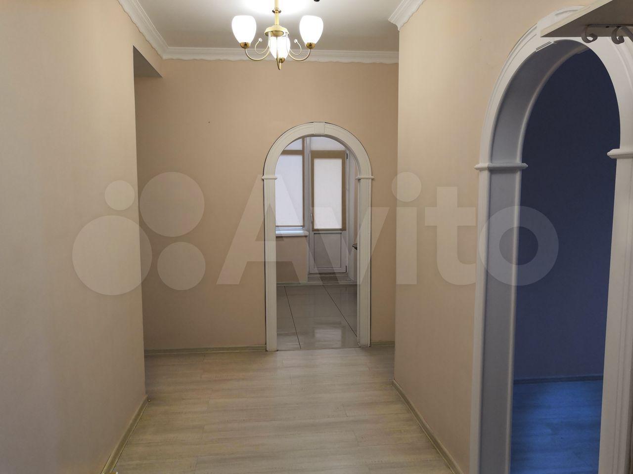 4-к квартира, 90 м², 2/5 эт.  89644296852 купить 1