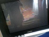 Телевизор — Аудио и видео в Геленджике