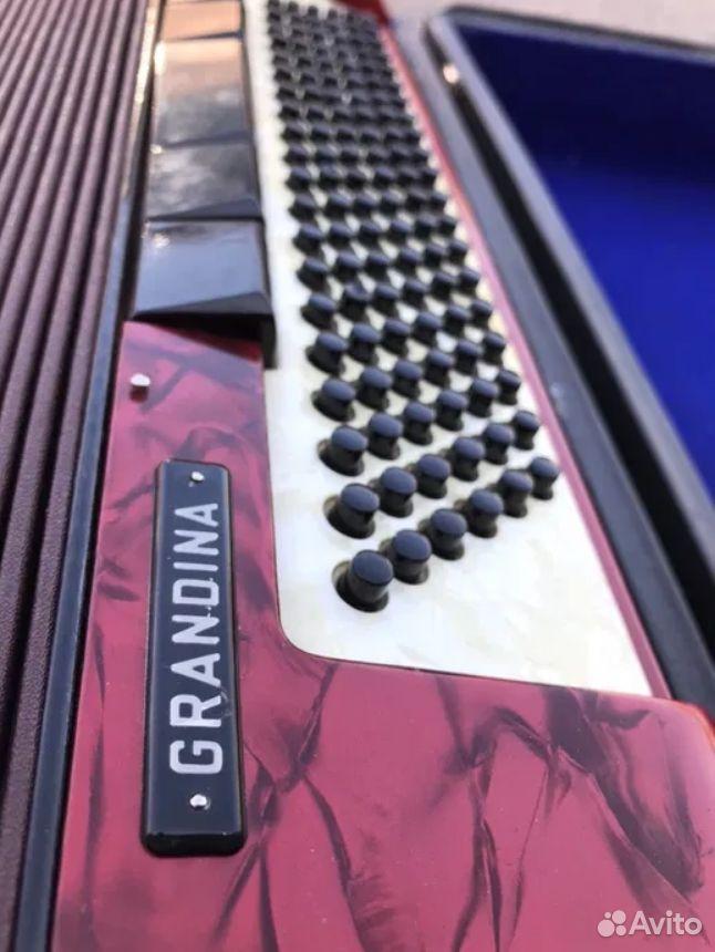 Баян Weltmeister Grandina  89169198448 купить 7