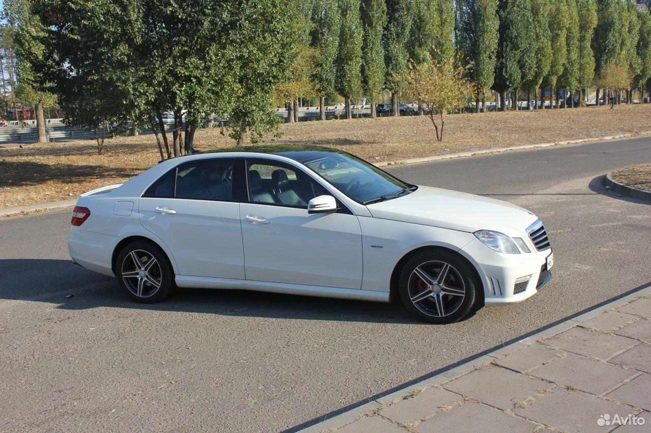 Mercedes-Benz E-класс, 2011  89107494011 купить 5
