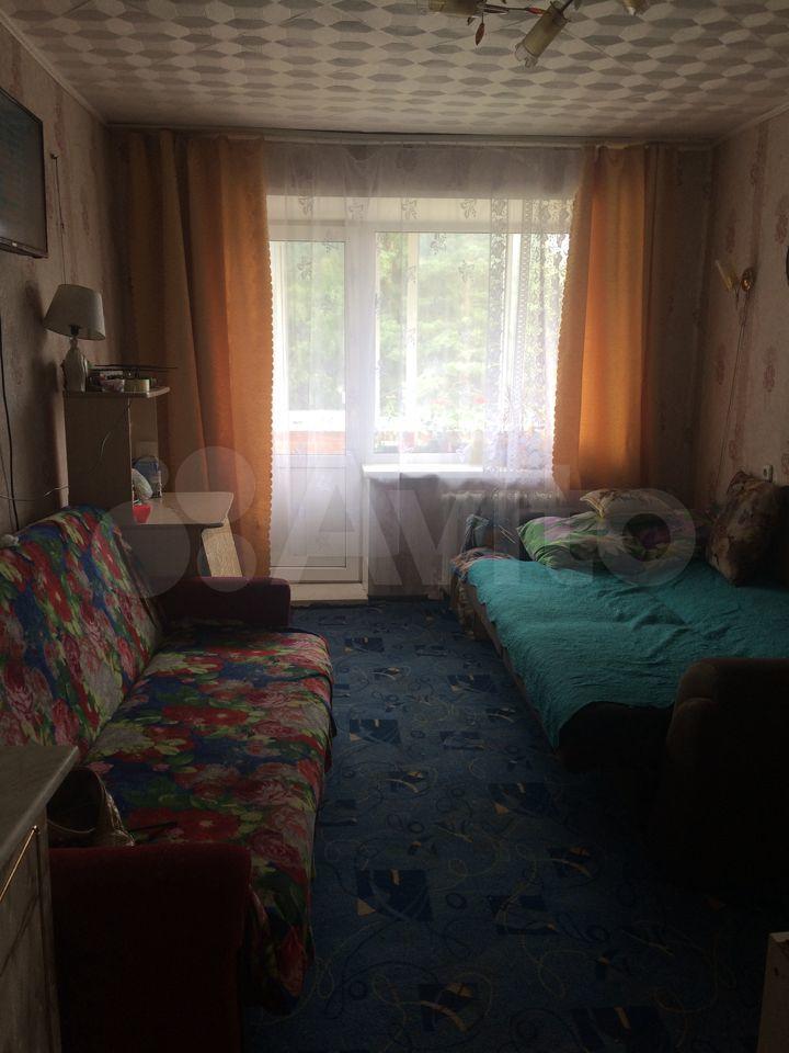 3-к квартира, 50 м², 3/5 эт.  89610135348 купить 3