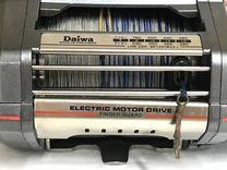 Электрокатушка Daiwa SS-80 тяга 14кг
