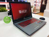 MSI i7-7700HQ\GF 1050 (4Gb).Новый.Игровой