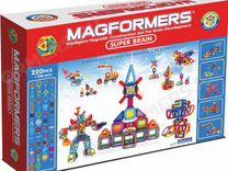 Magformers Super brain set