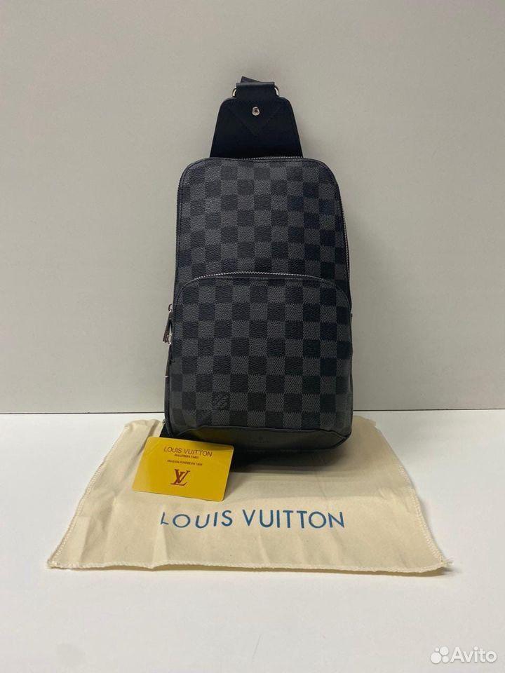 Сумка Louis Vuitton  89034639010 купить 1