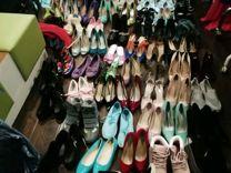 Обувь оптом одним лотом