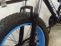 Велосипед детский фэтбайк 20х4.0