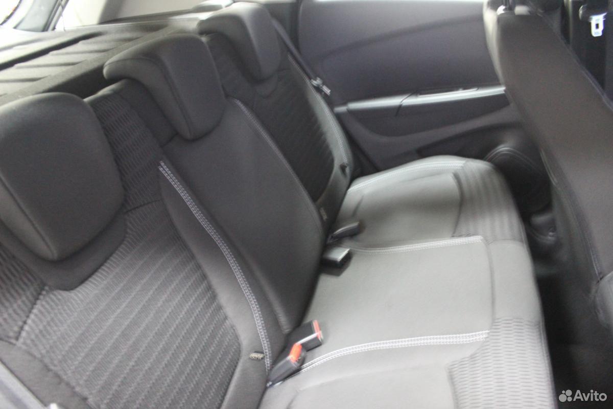 Renault Kaptur, 2020  83412209891 купить 10