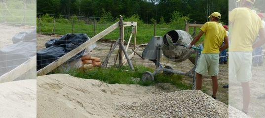 Бетон ильмурзино цена заливать бетон