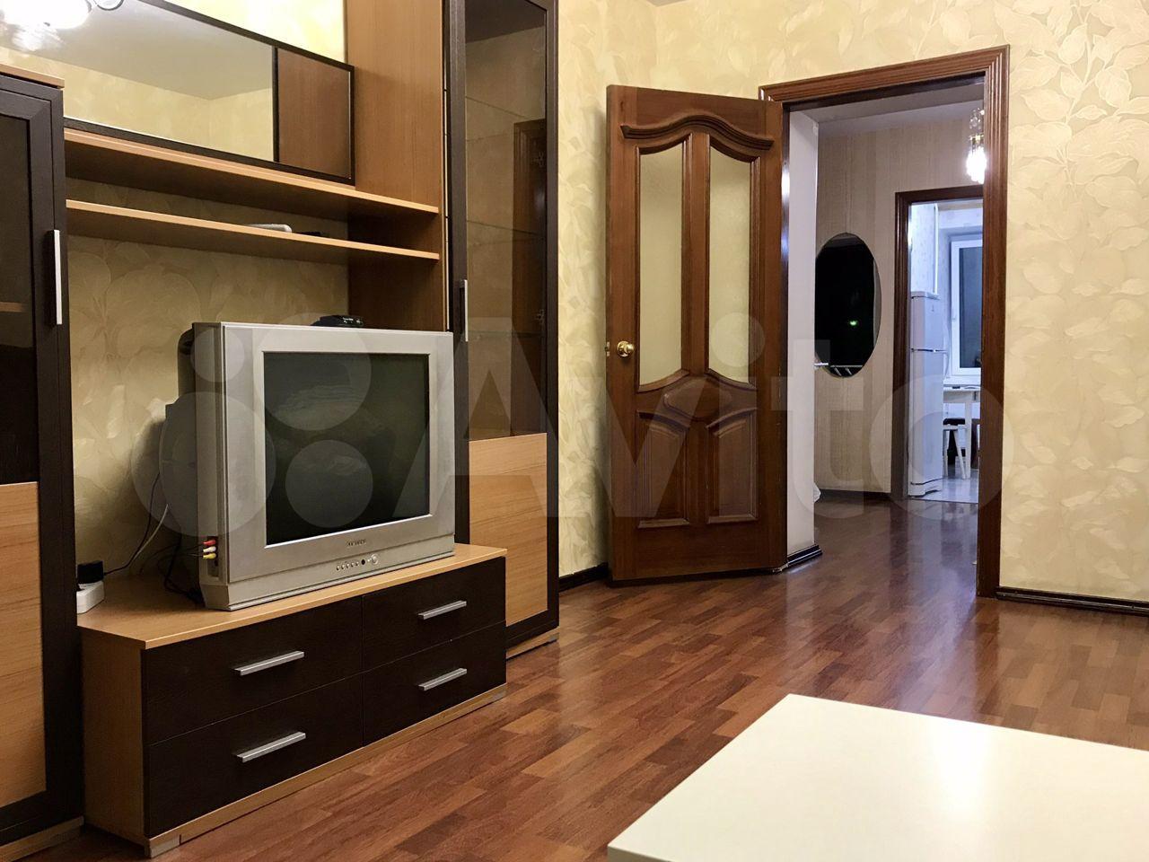 3-к квартира, 65 м², 2/5 эт.  89630210460 купить 1