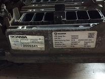 Продаётся к Scania