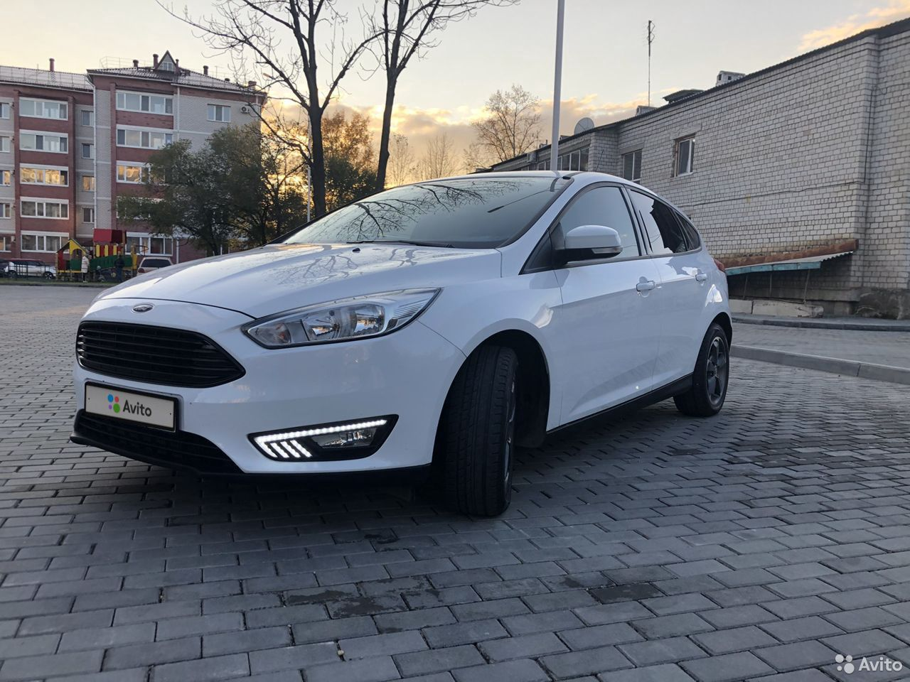 Ford Focus, 2016  89098114508 купить 1