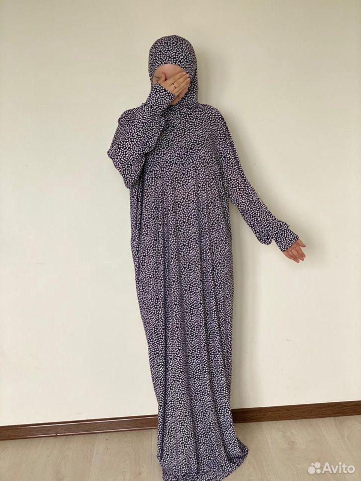 Исламская одежда