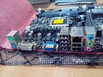 Новая LGA 1155 ECS H67H2-M3