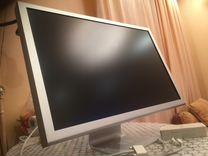 Монитор Apple Cinema Display 30 2k S-IPS 2560x1600