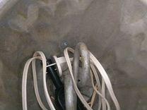 Самовар электрический расписной Тула