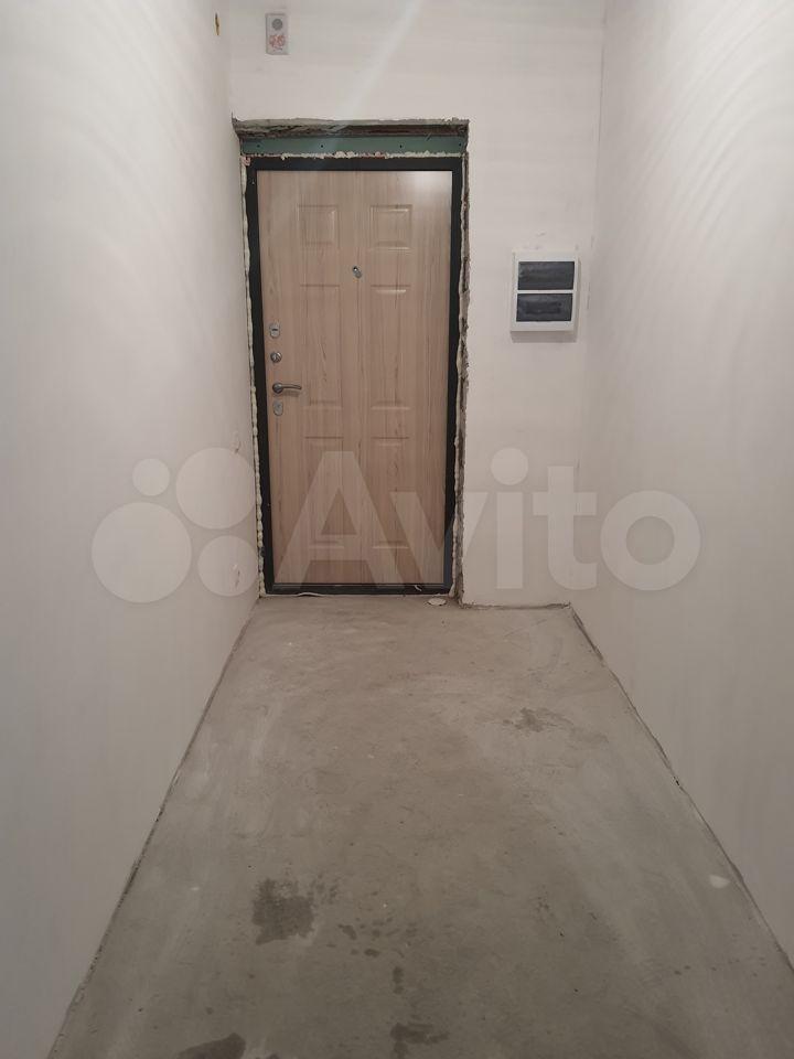 Квартира-студия, 34.2 м², 3/16 эт.  89609435089 купить 2