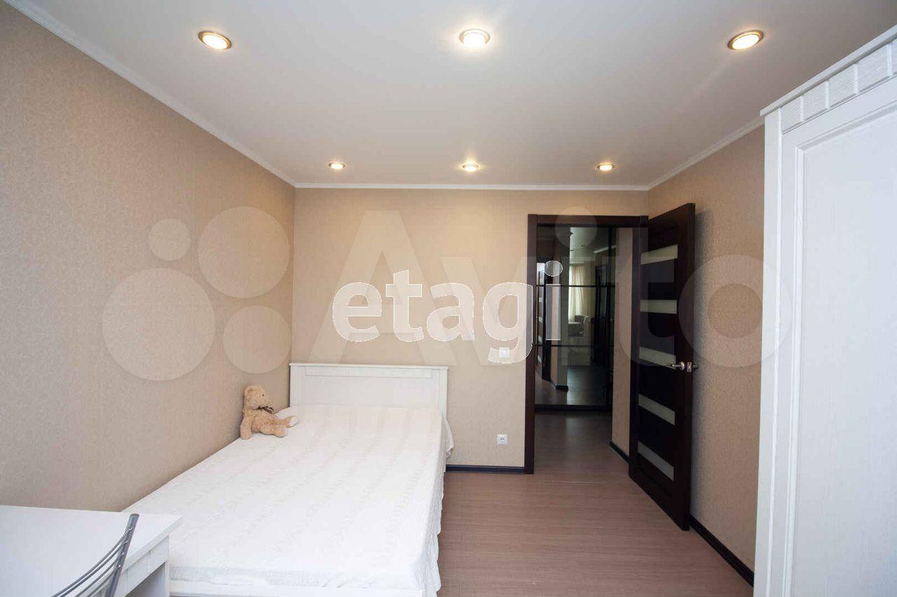 3-к квартира, 65 м², 9/9 эт.  89924032163 купить 8