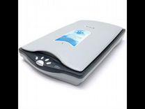 Сканер Mustek Bear Paw 2448TA Plus
