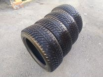 Комплект резины Bridgestone Blizzak Spike